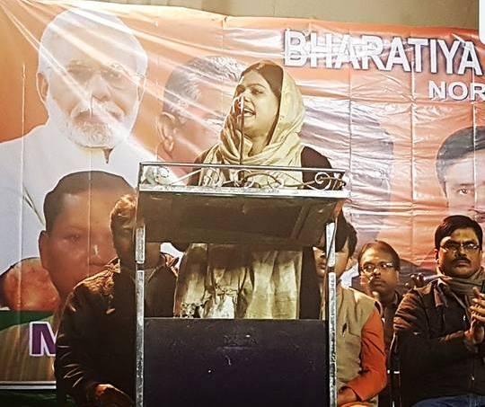 خواتین کے حقوق کیلئے میری جنگ جاری رہے گی ،اب کام کرنے کیلئے زیادہ مواقع ملیں گے :ایڈوکیٹ نازیہ الہی خان