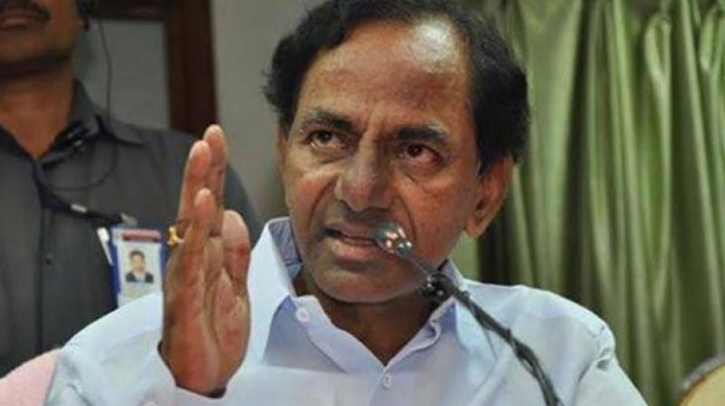 تلنگانہ کے وزیر اعلی چندر شیکھر کے نام گورنمنٹ نظامیہ طبیہ کالج حیدرآباد کی جانب سے کھلاخط