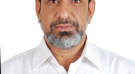 ملک کی عوام بی جے پی کو نہیں چاہتی ،ضمنی انتخابات میں ووٹرس نے فیصلہ سنادیا ہے :آفتاب احمد