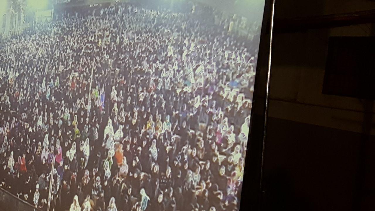 بی جے پی ملک کو مسلمانوں سے پاک کرنا چاہتی ہے: ترنمول کانگریس