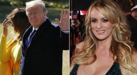 صدر ٹرمپ کے وکیل کا پورن سٹار پر دو کروڑ ڈالرلینے کا دعویٰ