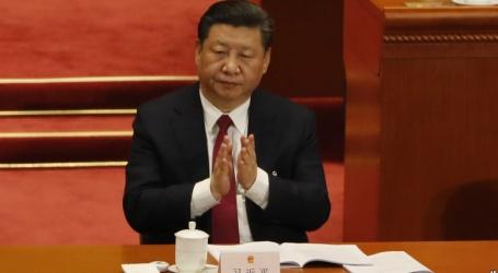 شی جنپنگ غیر معینہ مدت کے لیے چین کے دوبارہ صدر مقرر