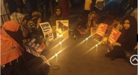 کمسن بچیوں کے ساتھ ریپ کے بڑھتے واقعات :اسبا ب وجوہات