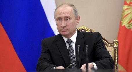 کسی تلخ جواز کے بغیر سعودی عرب سے تعلقات نہیں بگاڑسکتے ۔ جمال خاشقجی معاملے میں روسی صدر کار دعمل