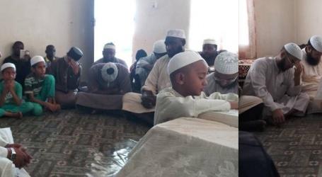 افریقہ میں ایک پانچ سالہ بچے نے چندماہ میں ناظرہ قرآن مکمل کرلیا ۔جانیئے کون ہے یہ ہونہار بچہ اور یہ کیسے ہوا ممکن ؟