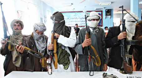 کوہستان پر طالبان کا قبضہ ،افغان فوج پسپائی پر مجبور،متعدد پولس اہلکار بھی مارے گئے