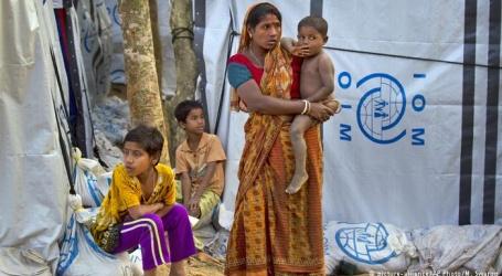 میانمار میں مسلمانوں کے ساتھ ہندﺅوکا بھی کیا گیا قتل عام۔ ایمنسٹی انٹرنیشنل کی حیران کن رپوٹ