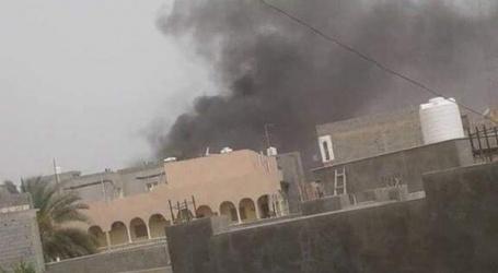 لیبیا میں الیکشن کمیشن کے دفتر پر خودکش حملہ ، 11 افراد ہلاک