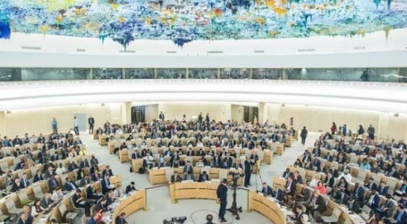 اقوام متحدہ کی حقوق انسانی کونسل کا فیصلہ ،اسرائیلی جارحیت اور جنگی جرائم کی تحقیقات کیلئے عالمی ماہرین پر مشتمل وفد بھیجائے جائے گا غزہ