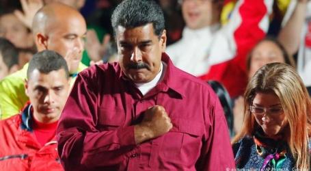 وینزویلا کا ٹرمپ کو سخت جواب ،امریکی سفارت کاروں کا ملک چھوڑدینے کا حکم