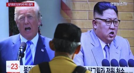 قذافی جیسا ہوجائے گا انجام ، شمالی کوریا کے سربراہ کم جون کو ٹرمپ کی دھمکی