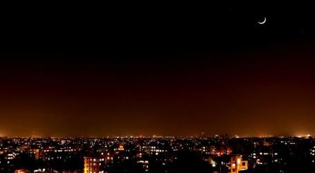 عید قرباں کے چاند میں بھی اختلاف ،امارت شرعیہ اور دیگر اداروں کا اعلان دہلی جامع مسجد کا انکار