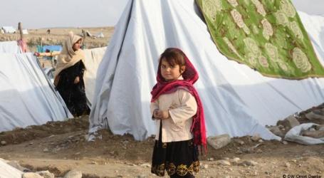 8 ماہ میں دولاکھ سے زائد افغان شہری اپنا گھر با ر چھوڑنے پر مجبور ہوئے :اقوام متحدہ