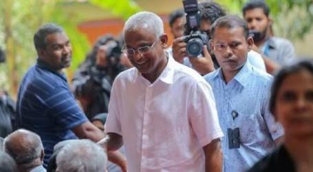 مالدیپ صدارتی انتخابات: اپوزیشن امیدوار نے جیت کا دعوی کیا۔ ہندوستان نے بھی کی تھی حمایت