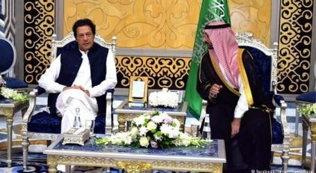 پاکستان مسلم ممالک کے باہمی تنازعات کے خاتمے کیلئے کردار ادا کرنا چاہتاہے :عمران خان
