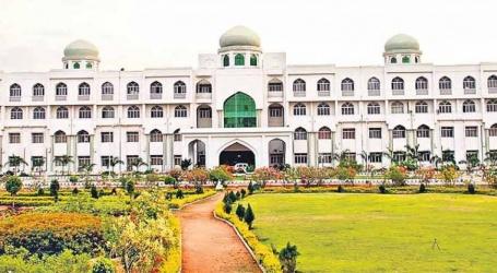 مولانا آزاد نیشنل اردو یونیورسٹی میں فاصلاتی کورسز,گھر بیٹھے اُردو میں تعلیم حاصل کرنے کا سنہرا موقع