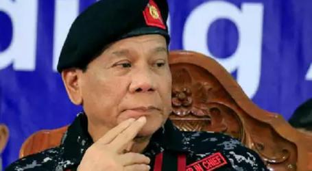 جب تک شہر میں خوبصورت خواتین رہیں گی تب تک ریپ کے واقعات ہوتے رہیں گے:فلپائن صدر