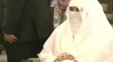 دنیا میں دو عظیم لیڈر ہیں، عمران خان ۔طیب ایردوان: بشریٰ بی بی