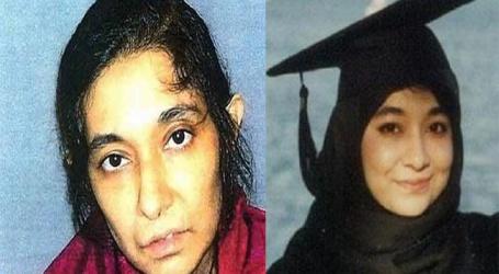 امریکہ میں قید ڈاکٹر عافیہ صدیقی کی رہائی کیلئے پاکستانی پارلیمنٹ میں قرارد اد منظور