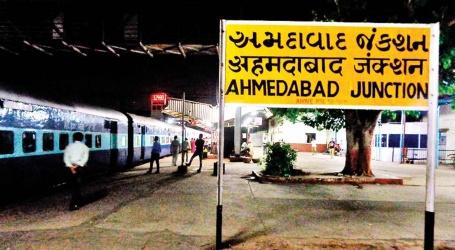 احمد آباد کا نام بھی ہوسکتاہے تبدیل ،کرناوتی رکھنا چاہتی ہے گجرات حکومت