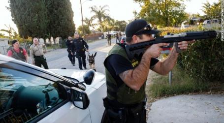 امریکہ کے نائٹ کلب میں فائرنگ ،12 افراد ہلاک