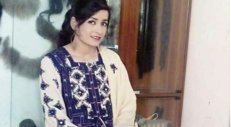 مالی مشکلات کی شکار پاکستانی اینکر نے خودکشی کی کوشش کی