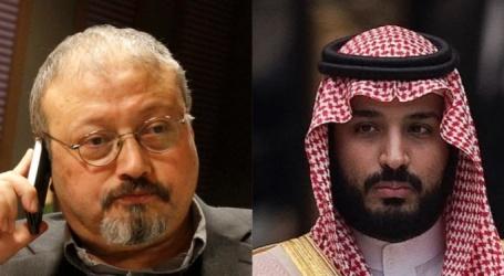 جمال خاشقجی کے قتل میں ملوث 5 سرکاری اہلکاروں کو دی جائے گی سزائے موت ،محمد بن سلمان کا نہیں ہے کوئی تعلق :سعودی عرب