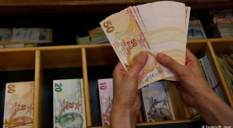 ترکی میں افراط زر کی شرح گزشتہ پندرہ برسوں میں سب سے زیادہ