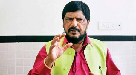 مودی کابینہ کے وزیر بھی رام مندر کی تعمیر کے خلاف ۔متنازع مقام پر تعلیمی ادارہ بنانے کا مطالبہ