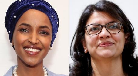 امریکی انتخابات میں پہلی مرتبہ دومسلم خواتین نے حاصل کی کامیابی
