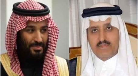 محمد بن سلمان کی جگہ شہزادہ احمد بن عبدالعزیز بن سکتے ہیں ولیعہد