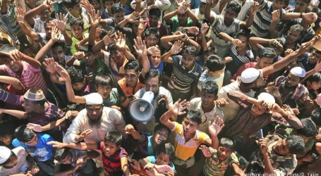 روہنگیا کے حقوق کی خلاف ورزیاں، اقوام متحدہ کمیٹی کی مذمت قرارداد بھاری اکثریت سے منظور