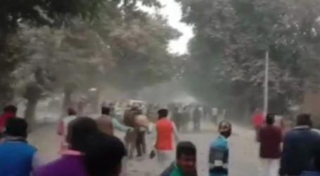 پی ایم مودی کی ریلی کے بعد پولیس اہلکار سریش وتس کے قتل و تشددمعاملے میں اب تک 19 افرادگرفتار