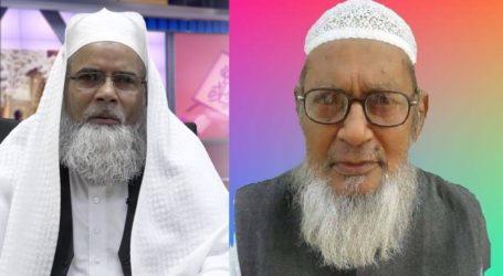مولانا زبیر احمد قاسمی مقبول مدرس اور نمایاں اوصاف کے حامل عالم دین تھے