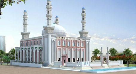 دارالعلوم الاسلامیہ مجہولیا میں 2 اپریل کو اجلاس عام  ملک کے مشاہیر علماء کرام کی ہوگی شرکت۔ لوگوں سے ہزاروں کی تعداد میں شرکت کی اپیل