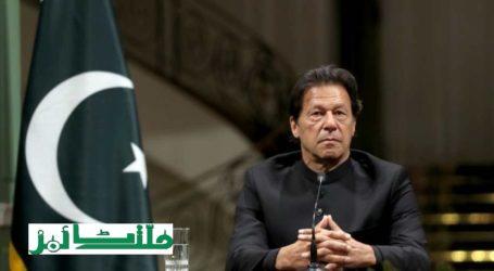 متنازع شہریت بل انسانی حقوق کے قانون اور پاکستان کے ساتھ دو طرفہ معاہدوں کے سبھی معیارات کے خلاف :عمران خان