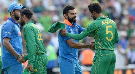 ورلڈ کپ میں ہندوستان ۔پاکستان کے درمیان کھیلے گئے میچوں کی تفصیلات