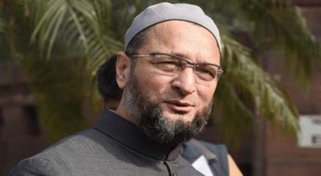 جاہل اور ناقص لوگوں نے تیار کی صدر جمہوریہ کی تقریر، اسلام میں صرف نکاح ہے حلالہ نہیں: اویسی