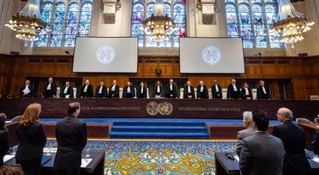 عالمی عدالت میں جموں وکشمیر کا مسئلہ لے جائے گا پاکستان ۔ انسانی حقوق کی پامالی اور قتل عام جیسے مسائل پر ہوگی بحث