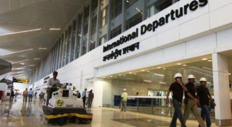 دہلی: آئی جی آئی ہوائی اڈے کو بم سے اڑانے کی دھمکی