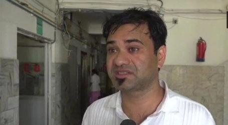 ڈاکٹر کفیل کے ماموں کا گولی مارکر قتل