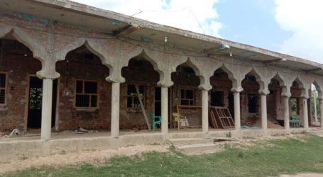 مدرسہ عزیزیہ مظہر العلوم ایک مثالی ادارہ