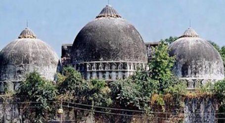 بابری مسجد کے تعلق سے سپریم کورٹ کا فیصلہ حقائق و توقعات کے خلاف اورمایوس کن ہے، ہندستان پھر ہوا دنیا کے سامنے شرمسار: آل انڈیا امامس کونسل