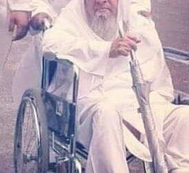 مولانا محمد برہان الدین سنبھلیؒ کی خدمات کو ہمیشہ یاد رکھا جائے گا : مولانا خالد سیف اللہ رحمانی
