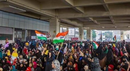 دہلی فسادات: خواتین مظاہرین کو جعفراباد سے ہٹا دیا گیا
