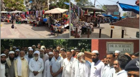 دہلی کے بعد گڑگاؤں میں کشیدگی: جامع مسجد علاقہ میں آگزنی، ایک ملزم گرفتار