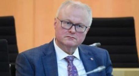 کورونا بحران: جرمن وزیر کی خود کشی کی ممکنہ وجہ