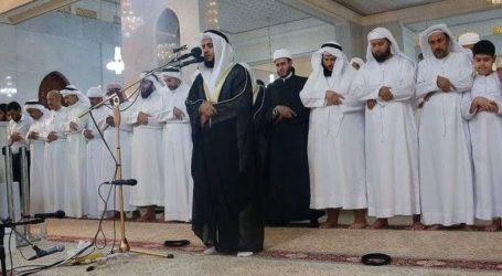 کورونا، سعودی حکومت کا ماہ رمضان میں نماز تراویح کا اہتمام نہ کرنے کا فیصلہ