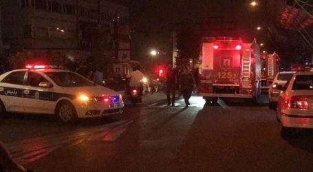 ایران: آکسیجن ٹینک میں دھماکہ ، 2 افراد ہلاک 3 زخمی