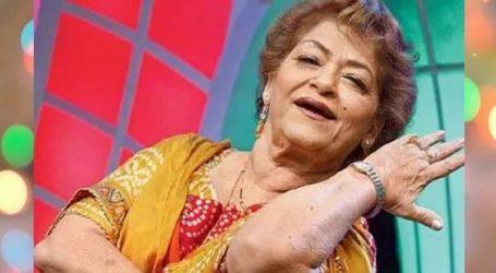 بالی وڈ کی مشہور کوریوگرافر سروج خان کا 71 سال کی عمر میں انتقال